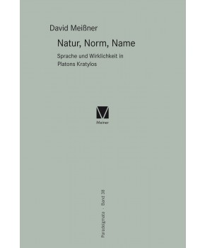 Natur, Norm, Name